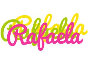 Rafaela sweets logo