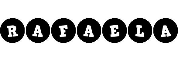 Rafaela tools logo