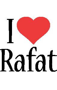 rafat name
