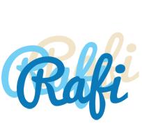 Rafi breeze logo