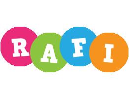Rafi friends logo