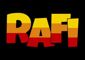 Rafi jungle logo