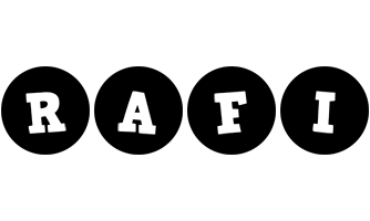 Rafi tools logo