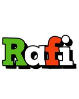 Rafi venezia logo
