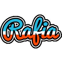 Rafia america logo