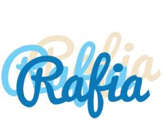 Rafia breeze logo