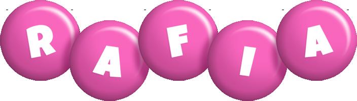 Rafia candy-pink logo