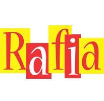 Rafia errors logo