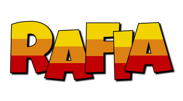 Rafia jungle logo