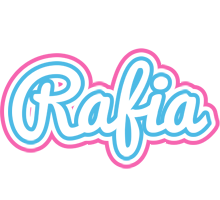 Rafia outdoors logo
