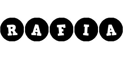 Rafia tools logo