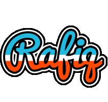 Rafiq america logo