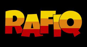 Rafiq jungle logo