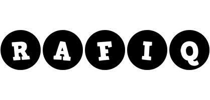 Rafiq tools logo
