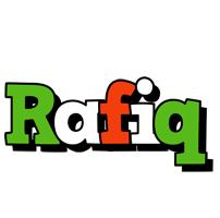Rafiq venezia logo