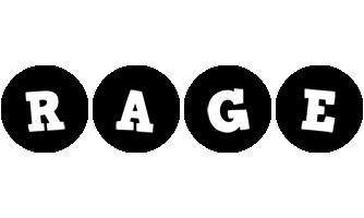 Rage tools logo