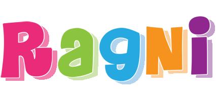 Ragni friday logo