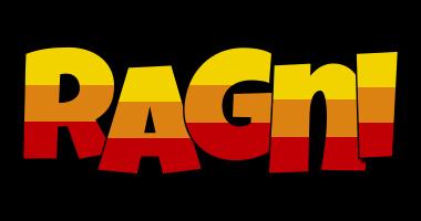 Ragni jungle logo