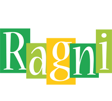 Ragni lemonade logo