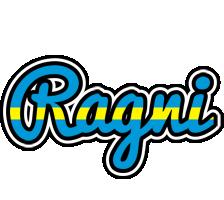 Ragni sweden logo