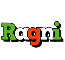 Ragni venezia logo