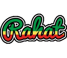 Rahat african logo