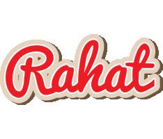 Rahat chocolate logo