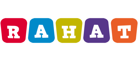 Rahat daycare logo