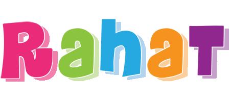 Rahat friday logo