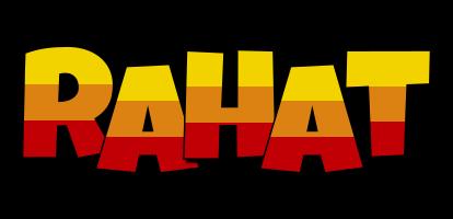 Rahat jungle logo