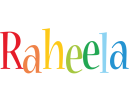 raheela name