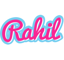 rahil name