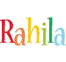 rahila name