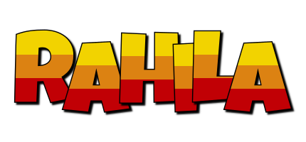 Rahila jungle logo