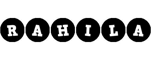 Rahila tools logo