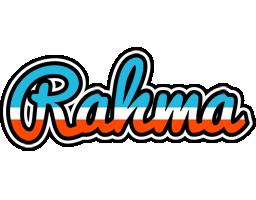 Rahma america logo