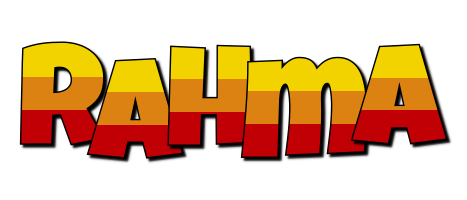 Rahma jungle logo