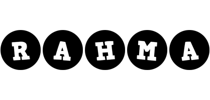 Rahma tools logo