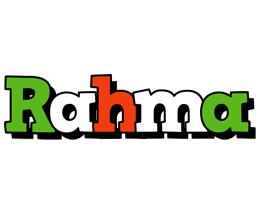 Rahma venezia logo
