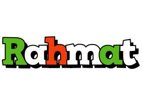 Rahmat venezia logo