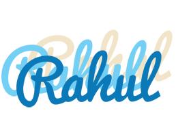 Rahul breeze logo
