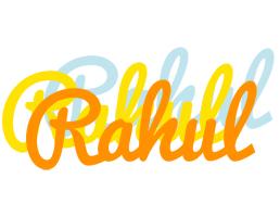 Rahul energy logo