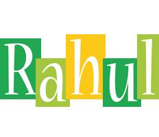 Rahul lemonade logo
