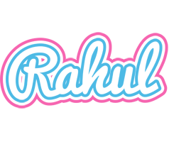 Rahul outdoors logo