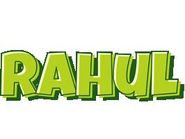 Rahul summer logo