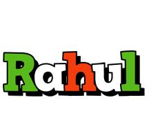 Rahul venezia logo