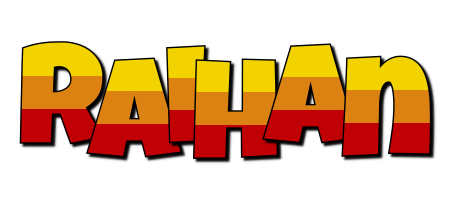 Raihan jungle logo