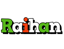 Raihan venezia logo