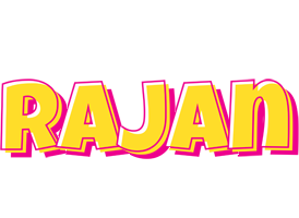 Rajan kaboom logo