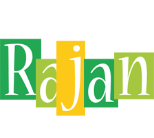 Rajan lemonade logo